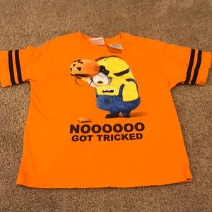 Other - Despicable Halloween Shirt